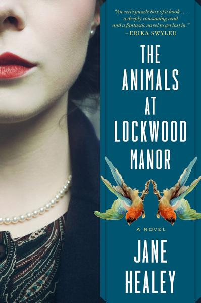 Download The Animals at Lockwood Manor Book
