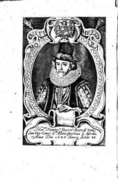 Sylva Sylvarum, Or, A Naturall Historie in Ten Centuries