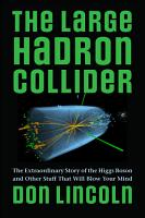 The Large Hadron Collider PDF