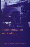 Communication and Culture PDF