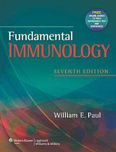 Fundamental Immunology Book
