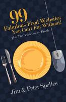 99 Fabulous Food Websites You Can t Eat Without PDF