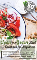 Lean and Green Diet Cookbook for Beginners PDF