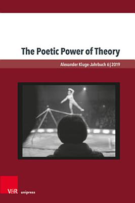 The Poetic Power of Theory PDF