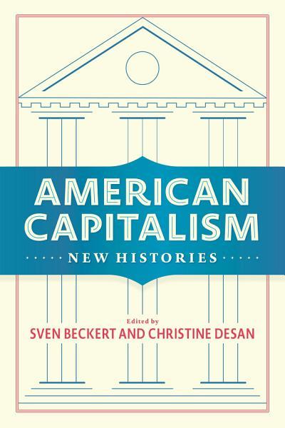Download American Capitalism Book