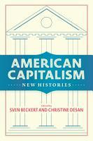 American Capitalism PDF