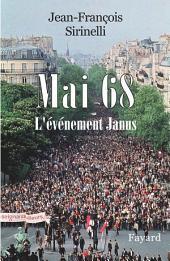 Mai 68: L'évènement Janus