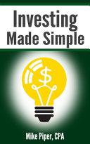 Investing Made Simple PDF