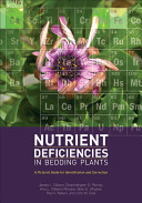 Nutrient Deficiencies in Bedding Plants PDF