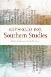 Keywords for Southern Studies PDF