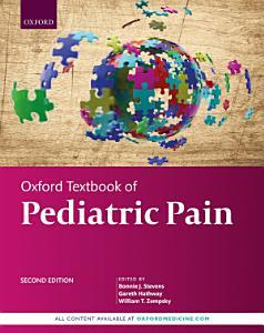Oxford Textbook of Pediatric Pain PDF