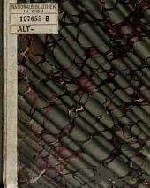 Rapport des champs elisees ou discours sur la mort de divers grands personnages principalement du Cardinal Richelieu. Avec des Epitaphes. - Paris 1643. (gall.)