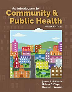 An Introduction to Community   Public Health Book