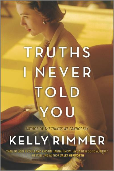 Download Truths I Never Told You Book