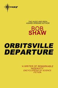 Orbitsville Departure Book