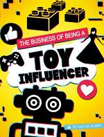 The Business of Being a Toy Influencer