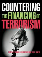 Countering the Financing of Terrorism PDF