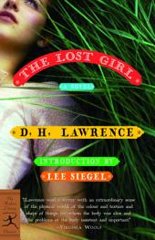 The Lost Girl: A Novel