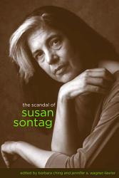 The Scandal of Susan Sontag