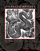 Leopoldo M  ndez PDF
