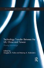 Technology Transfer Between the US, China and Taiwan
