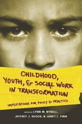 Childhood Youth And Social Work In Transformation Book PDF