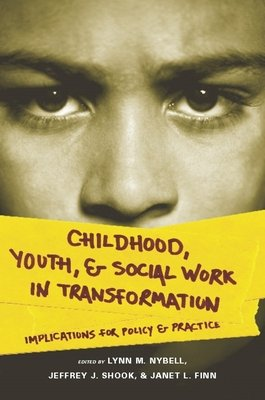 Childhood  Youth  and Social Work in Transformation