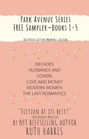 Park Avenue Series FREE Sampler  Books 1 5 PDF