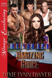 The American Soldier Collection 3: Amazing Grace