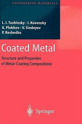 Coated Metal