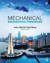 Mechanical Engineering Principles, 3rd ed: Edition 3