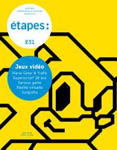 étapes: 231: Design graphique & Culture visuelle
