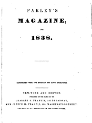 Parley S Magazine Book PDF