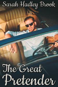 The Great Pretender Book