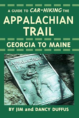 A Guide to Car Hiking the Appalachian Trail PDF
