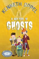 A Bad Case of Ghosts PDF