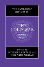 The Cambridge History of the Cold War PDF