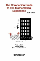 The Companion Guide to the Mathematical Experience PDF