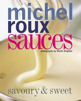 Sauces PDF