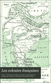 Les colonies françaises: Volume1