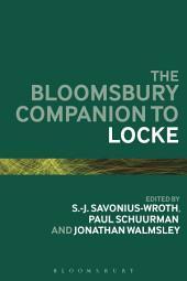 The Bloomsbury Companion to Locke