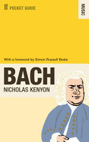 The Faber Pocket Guide to Bach PDF