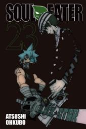Soul Eater: Volume 23