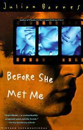 Before She Met Me