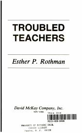 Troubled Teachers PDF