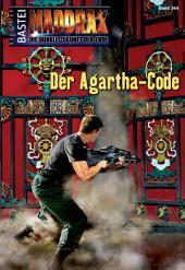 Maddrax - Folge 344: Der Agartha-Code