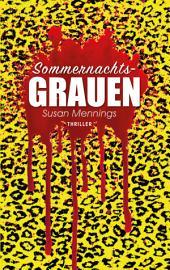Sommernachts-Grauen: Ein Hamburg-Thriller