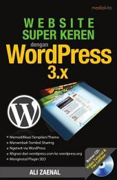 Website Super Keren dengan WordPress 3.x