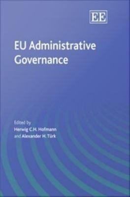 EU Administrative Governance PDF