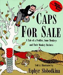 Caps For Sale Book PDF
